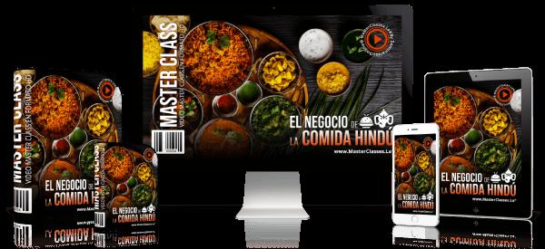 Cómo abrir un restaurante de comida hindú