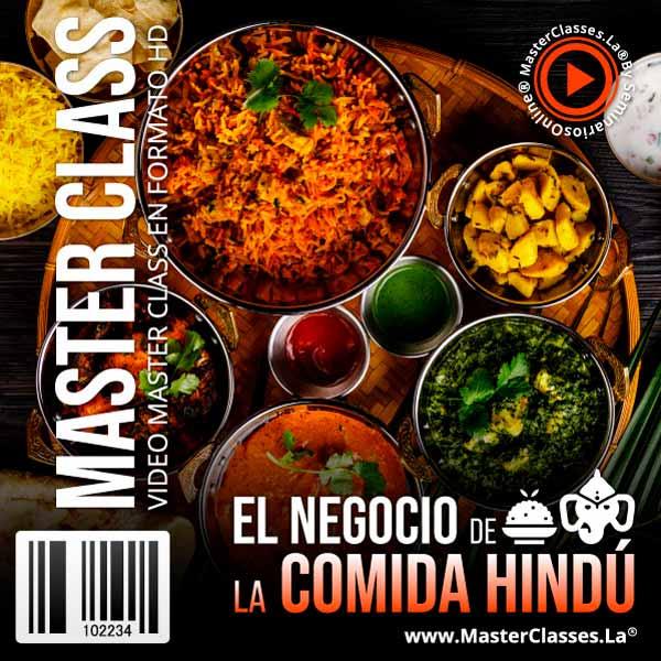 sello calidad cocina hindu