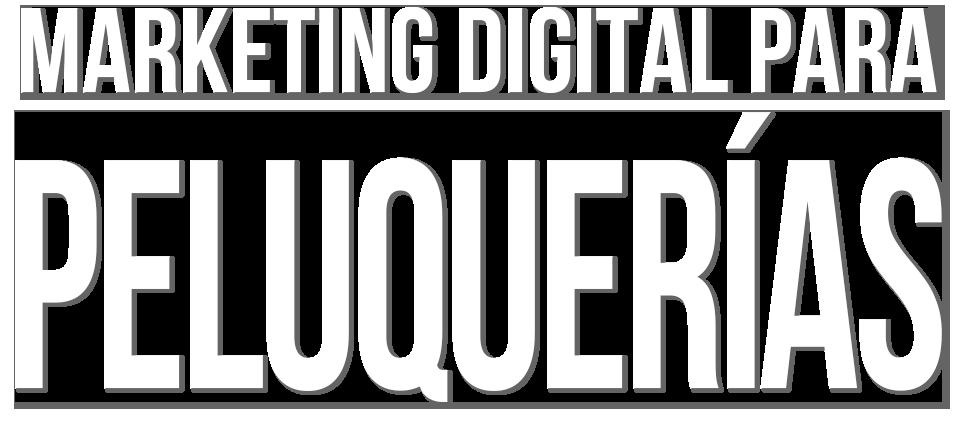 marketing digital para peluquerias